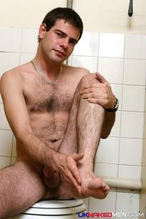 Kyle Lucas from Uk Naked Men