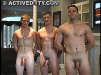 Toy Soldiers from Active Duty