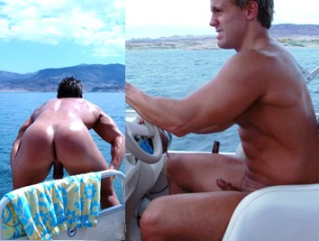 Boat Trip from Club Dean