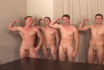 Marcus from Sean Cody