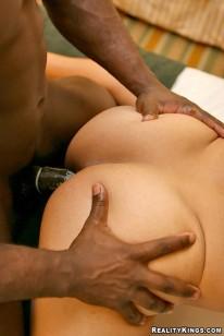 Testicle Seduction from Papi.com