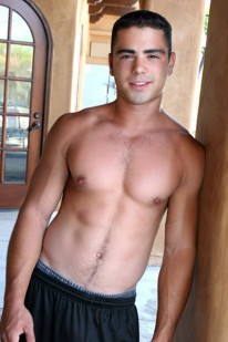 Tony from Sean Cody