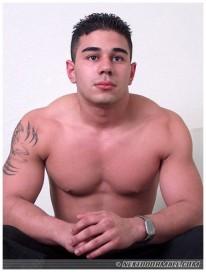 Omar from Next Door Male