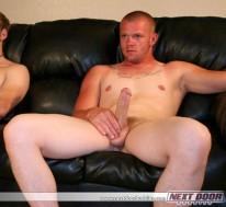 Jake And Tim from Next Door Buddies