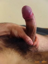 Sexy Pablo from Adams Guys