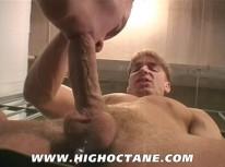 Youri Robert Franck from High Octane