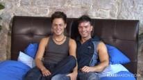 Bradley And Dave from Blake Mason