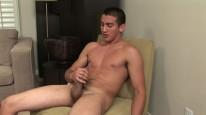 Alex Jerks Off from Sean Cody