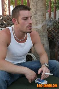 Mike Fucks Tristan from Boys Smoking