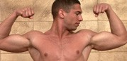 Kevin Jerks Off from Sean Cody