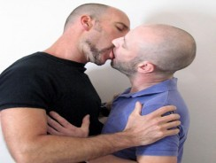 Sam And Aaron from Wank Off World
