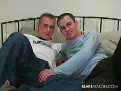 Grant And Rick from Blake Mason