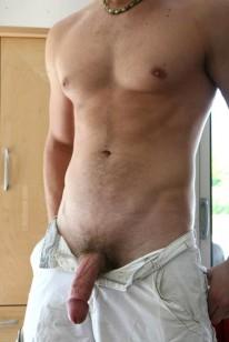 Mason from Frat Men