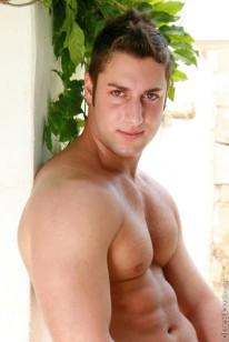 Daniele Montana from Lucas Kazan