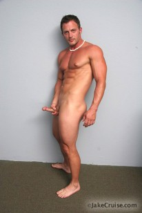 Brenden Cage from Jake Cruise