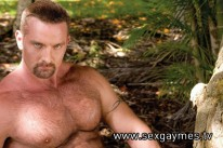 Blake Nolan from Sex Gaymes
