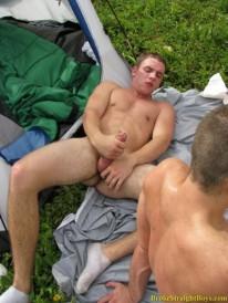 5 Man Orgy from Broke Straight Boys