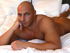 Riddick from Next Door Male