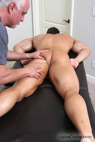 Zen atlas massage