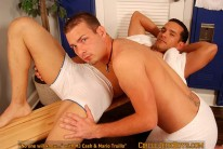 Mj And Maurio from Circle Jerk Boys