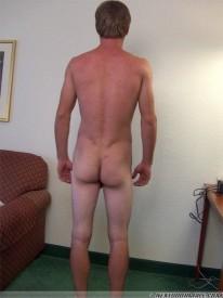 Blane from Next Door Male
