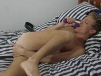 Jon from Dirty Boy Video