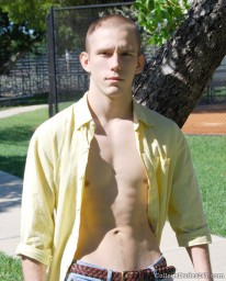 Jack Griffin from College Dudes
