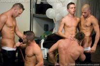 Best Men Party from Falcon Studios
