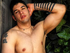 Anthony from Next Door Male