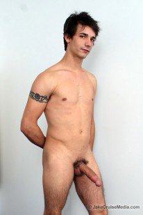 Aden Graham from Jake Cruise