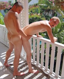 Cody And Vince from College Dudes