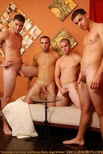 Circle Jerk Boys from Circle Jerk Boys