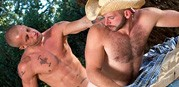 Cumshots At Sundown from Sex Gaymes