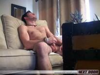 Rick Ravishing from Next Door Male