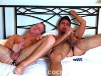 Eric Fucks Jarred from Cocky Boys