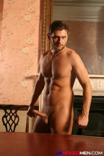 Lucas Knowles from Uk Naked Men