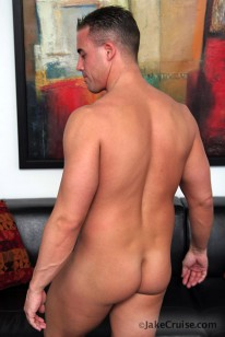 Blake Simmons from Jake Cruise