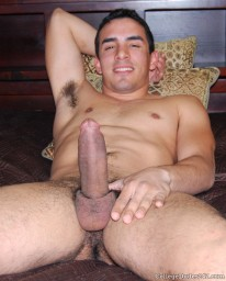 Nick Donato from College Dudes