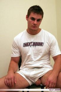 Brendan from Next Door Male
