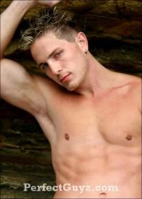 Brad Star from Perfect Guyz