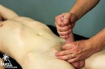 Josh Massage from Buzz West