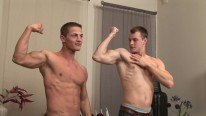 Dave And Trey from Sean Cody