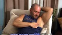 Doug Jeffries from Men Over 30