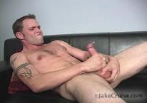 Jake Wolfe from Jake Cruise