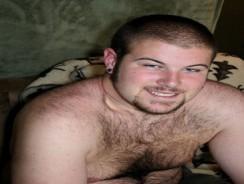 Chad Gunn from Stocky Guyz