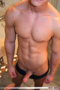 Ken from Next Door Male