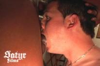 Ricky from Satyr Films