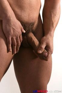 Pedro Andreas from Uk Naked Men