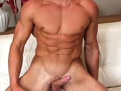 Mikhail from Sean Cody