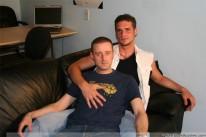 Matt And Luc from Next Door Buddies
